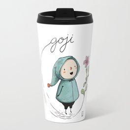 Goji Travel Mug