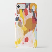 art history iPhone & iPod Cases featuring History Lesson by Emily Rickard