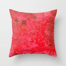Metal Mania 22 Throw Pillow