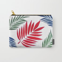 5 Paplm Leaves Carry-All Pouch