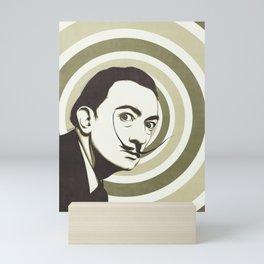SD Mini Art Print