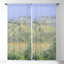 Pino 3 Blackout Curtain