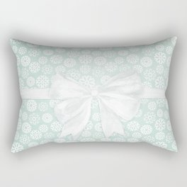 Holiday Spirit 2 Rectangular Pillow