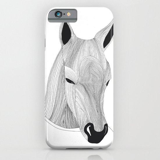 -Horse- iPhone & iPod Case