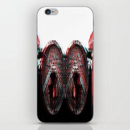 Disillusion of War iPhone Skin