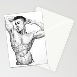 Edison NOODDOOD Stationery Cards