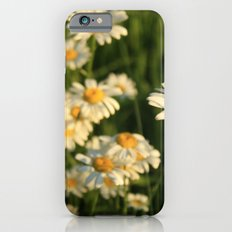 Field of Happiness Slim Case iPhone 6s