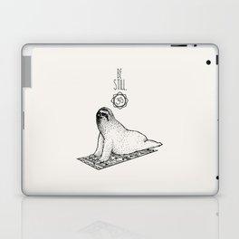 Sloth Be Still Laptop & iPad Skin
