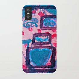 Pieces 2 iPhone Case