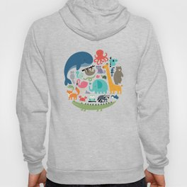We Are One Hoody