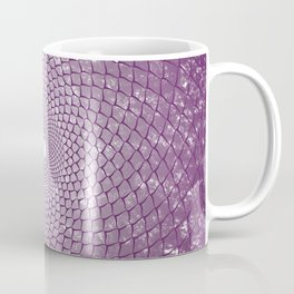 The Crown Chakra Coffee Mug