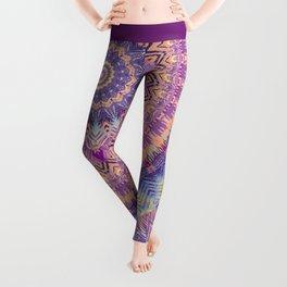 Mandala 239 Leggings