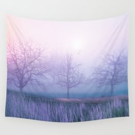 Pastel vibes 04 Wall Tapestry