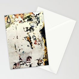 PALIMPSEST, No. 10 Stationery Cards