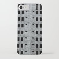 building iPhone & iPod Cases featuring Building by Sumii Haleem