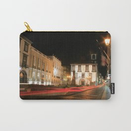 Ponta Delgada at night Carry-All Pouch