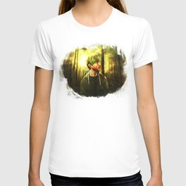 Sucker for Forests T-shirt