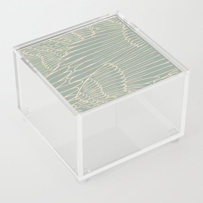 Wings of Spirit Acrylic Box