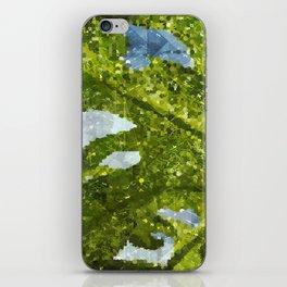 Leafart iPhone Skin
