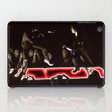 Concert Battle iPad Case