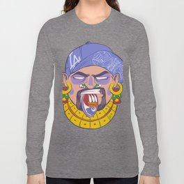 DTM Azteca Long Sleeve T-shirt