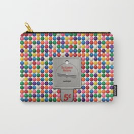 The Gumball Machine Carry-All Pouch