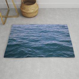 Sea - Water - Ocean Rug