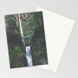 Multnomah Stationery Cards