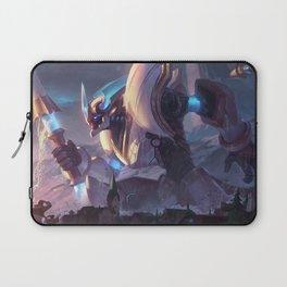 Lancer Stratus Wukong League Of Legends Laptop Sleeve