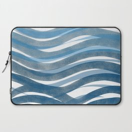 Ocean's Skin Laptop Sleeve