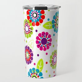 Bloomies  Travel Mug