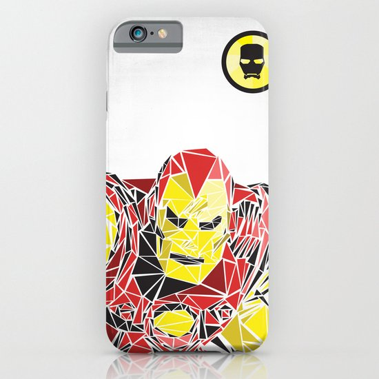 Ironman iPhone & iPod Case
