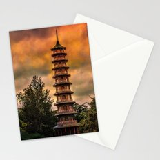 Kew Pagoda Stationery Cards