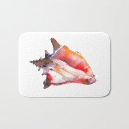 Sea Shell She Sell Bath Mat