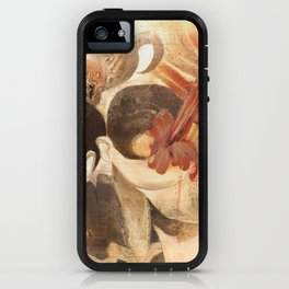 Schoolyard Rumble X iPhone Case