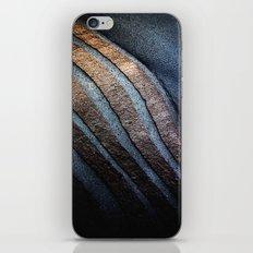 Stone iPhone & iPod Skin