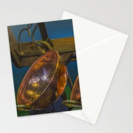Old Pans Stationery Cards