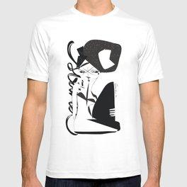 Stand 2 - Emilie r. T-shirt
