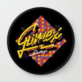 Gumex Savage Wall Clock