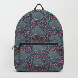 Whale You Be Mine Backpack