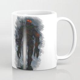 Earth Elemental Coffee Mug
