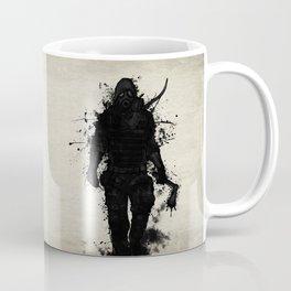 Apocalypse Hunter Coffee Mug