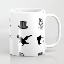 The Dregs Coffee Mug