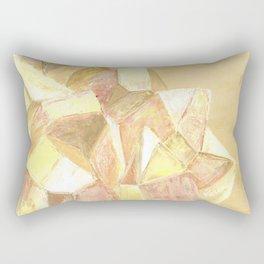 The Sun Goddess Rectangular Pillow