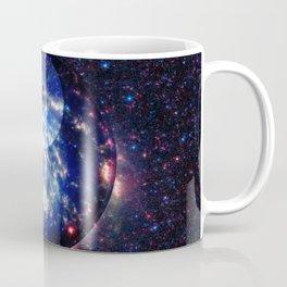 The Yin Yang Energy Swirl Coffee Mug