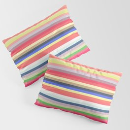 Stripes 2 Pillow Sham