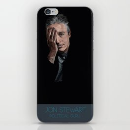 Jon Stewart iPhone Skin