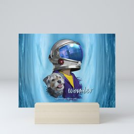 Wonder Mini Art Print