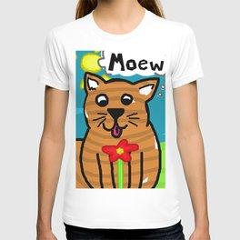 Kiddy Cat T-shirt