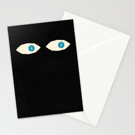 Over There Stationery Cards
